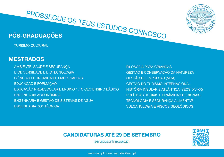 Candidaturas 3ª fase